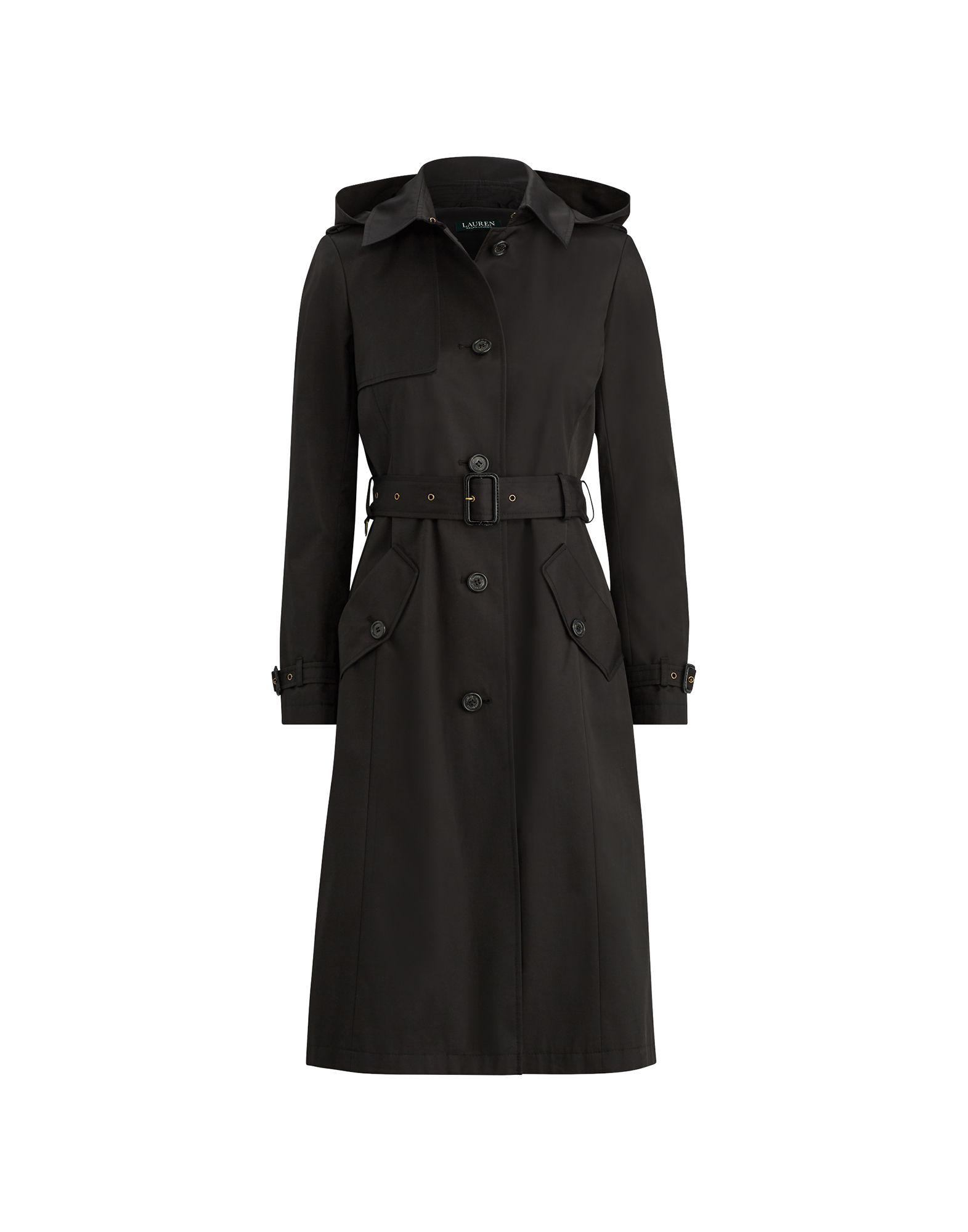 купить LAUREN RALPH LAUREN Легкое пальто дешево