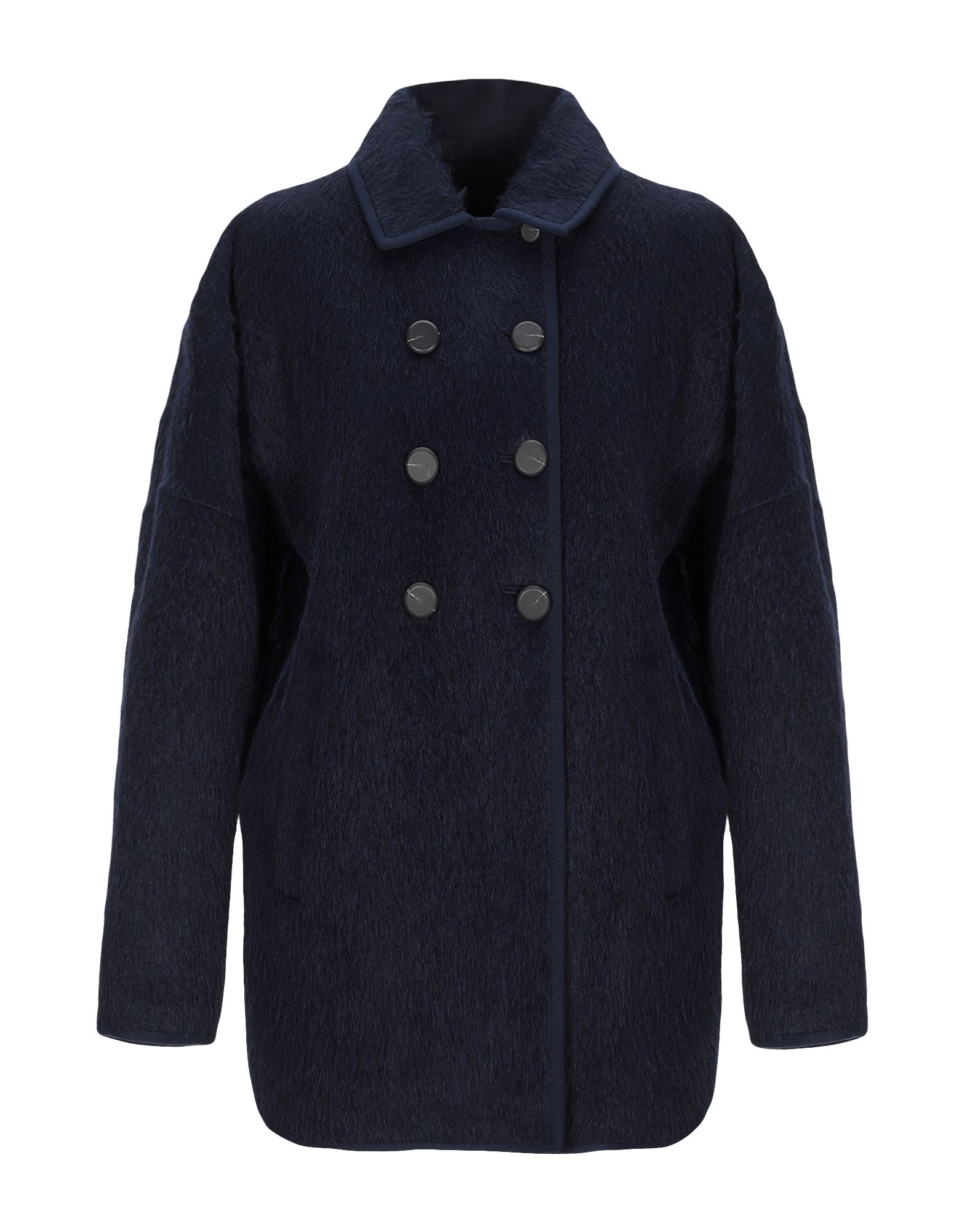 цены ARMANI COLLEZIONI Пальто