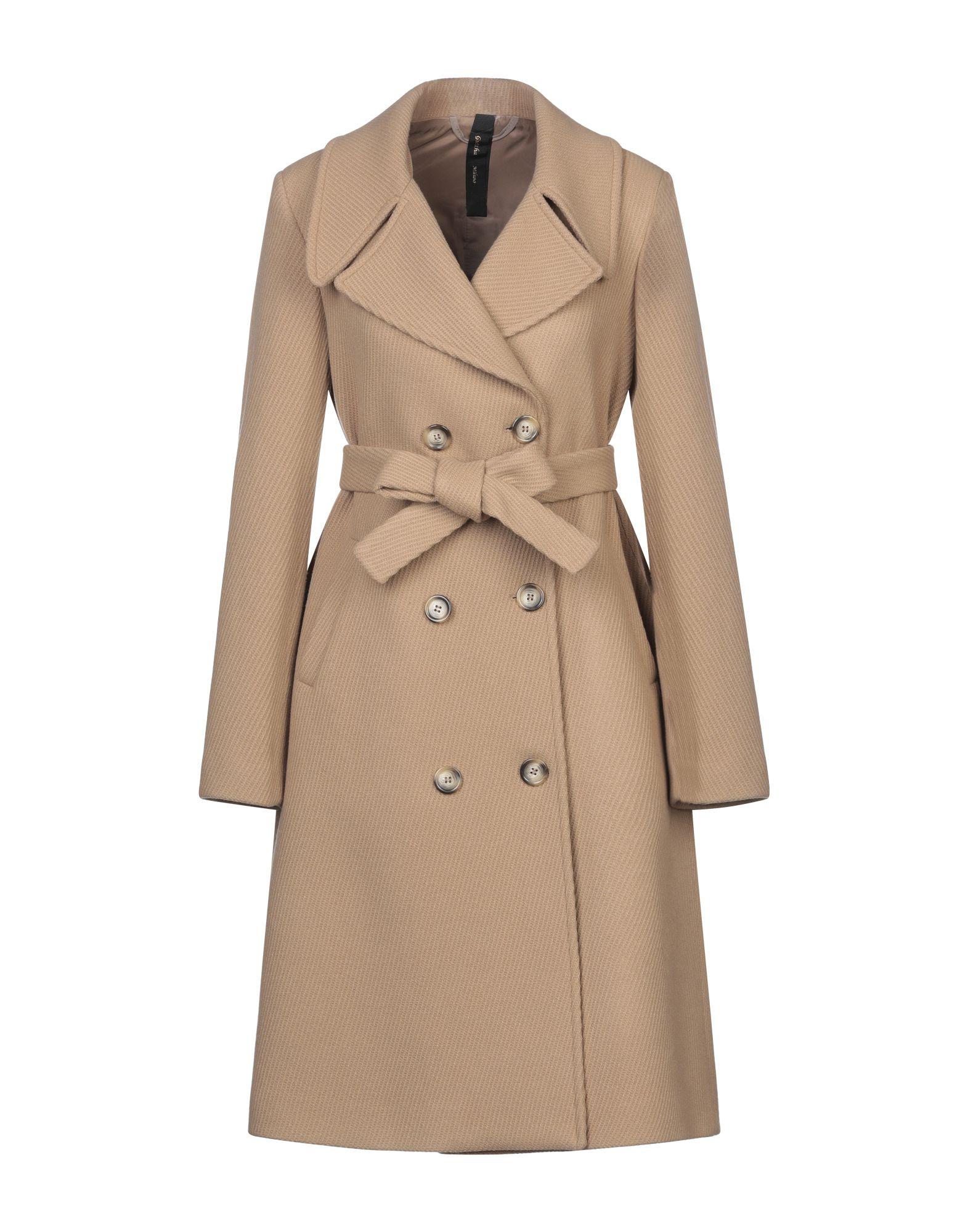 GUTTHA Пальто