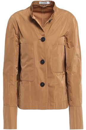 JIL SANDER Satin jacket
