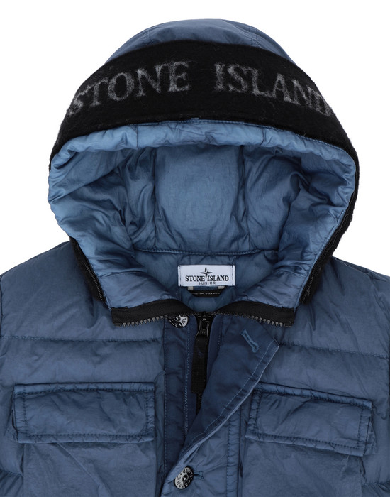 41916361lj - COATS & JACKETS STONE ISLAND JUNIOR