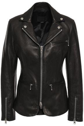 ALEXANDER WANG Leather biker jacket