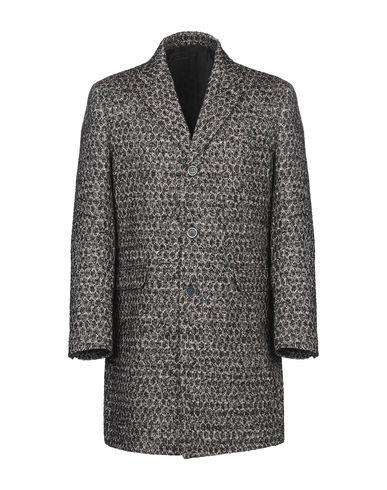Фото - Мужское пальто или плащ NEILL KATTER черного цвета