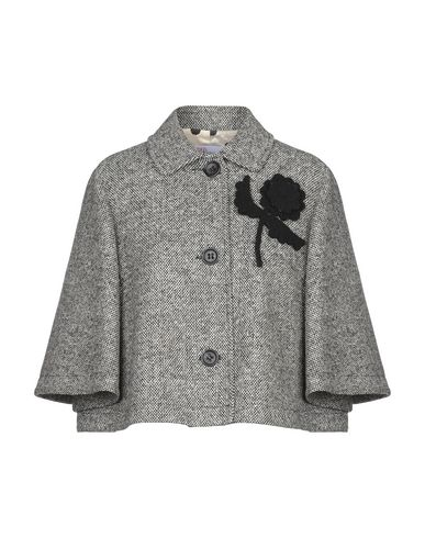 Фото - Легкое пальто черного цвета