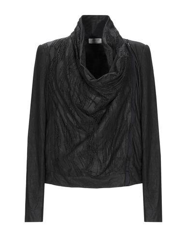 Купить Женскую куртку  черного цвета