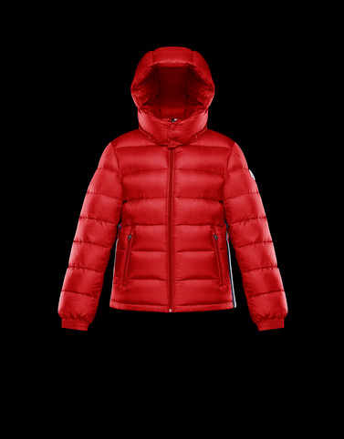 NEW GASTONET Red Kids 4-6 Years - Boy