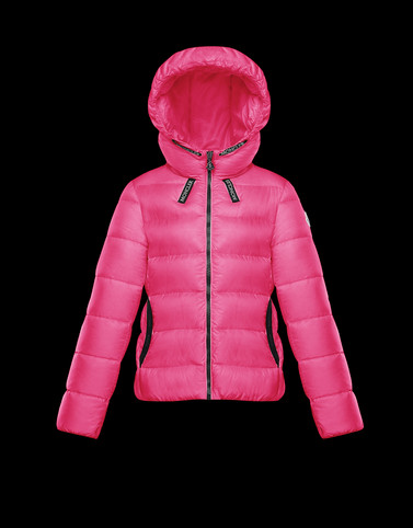 CHEVRIL Fuchsia Junior 8-10 Years - Girl Woman