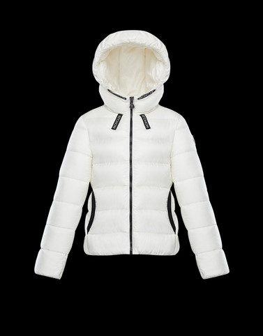 CHEVRIL White Junior 8-10 Years - Girl Woman
