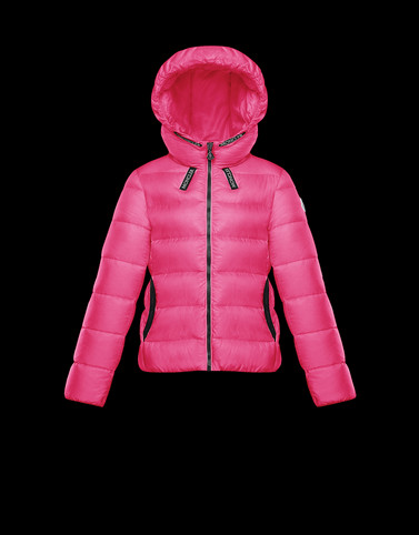 CHEVRIL Fuchsia Kids 4-6 Years - Girl