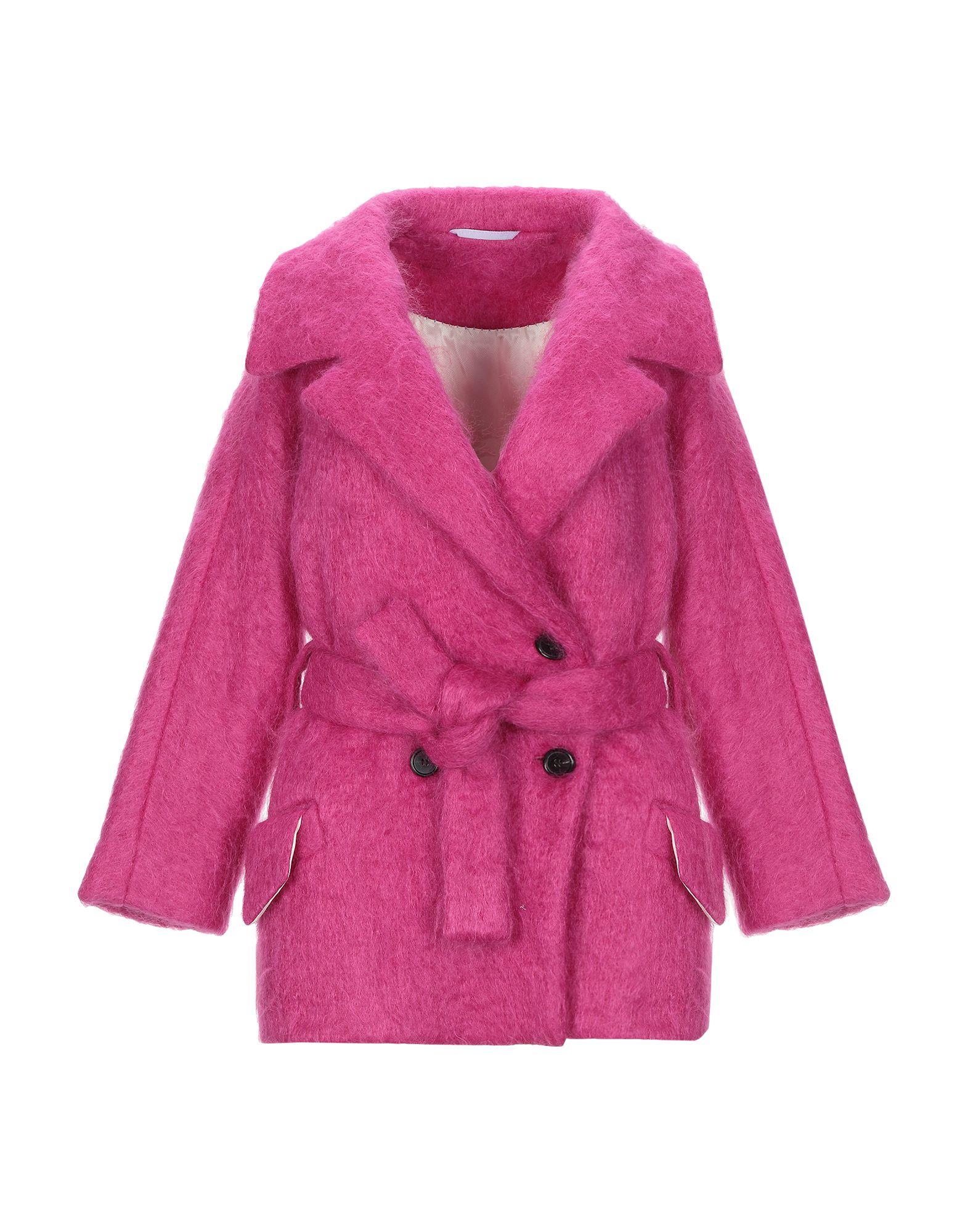купить IL CAPPOTTINO Пальто дешево