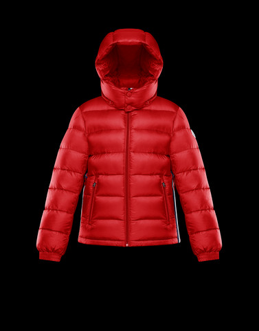 NEW GASTONET Red Teen 12-14 years - Boy