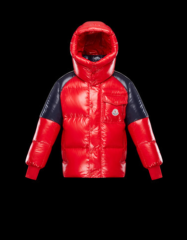 SIGEAN Red Kids 4-6 Years - Boy