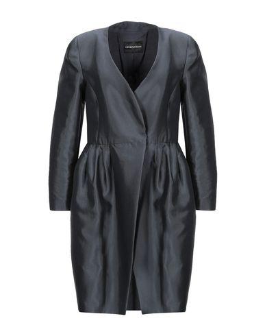 Купить Легкое пальто цвет стальной серый
