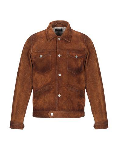 Купить Мужскую куртку  цвет верблюжий