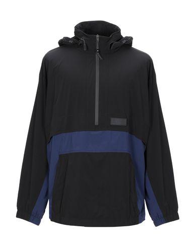 Купить Мужскую куртку P.A.M. PERKS AND MINI черного цвета