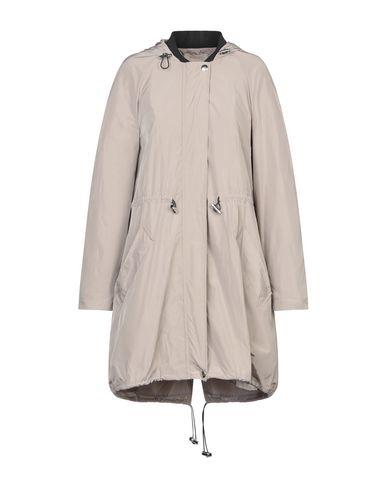 Фото - Легкое пальто от KAOS JEANS бежевого цвета
