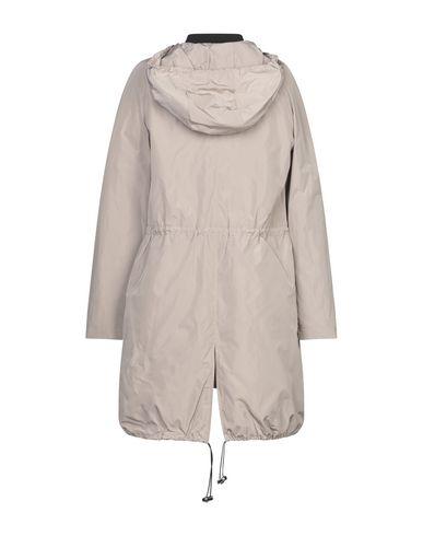 Фото 2 - Легкое пальто от KAOS JEANS бежевого цвета