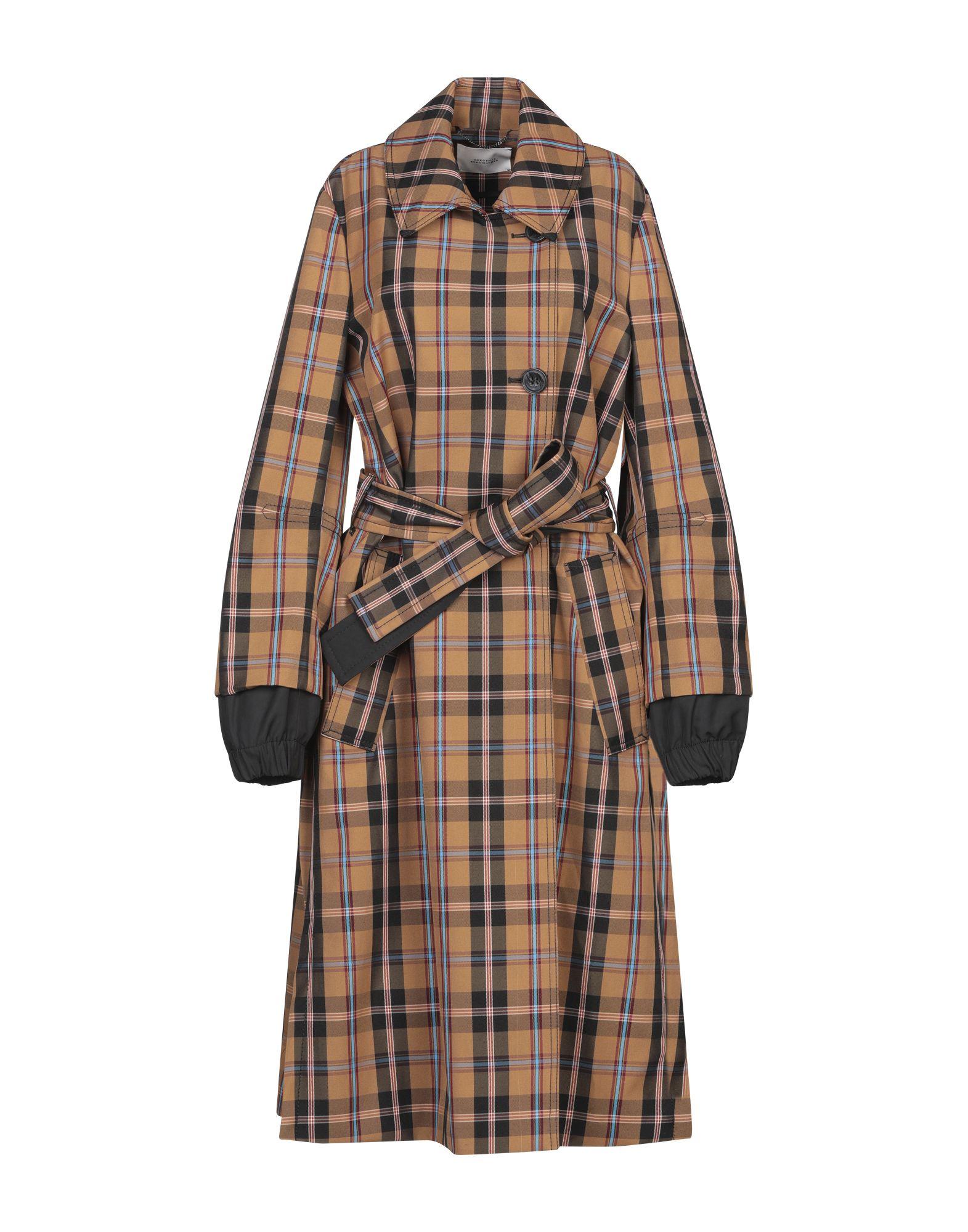 DOROTHEE SCHUMACHER Легкое пальто dorothee schumacher ремень