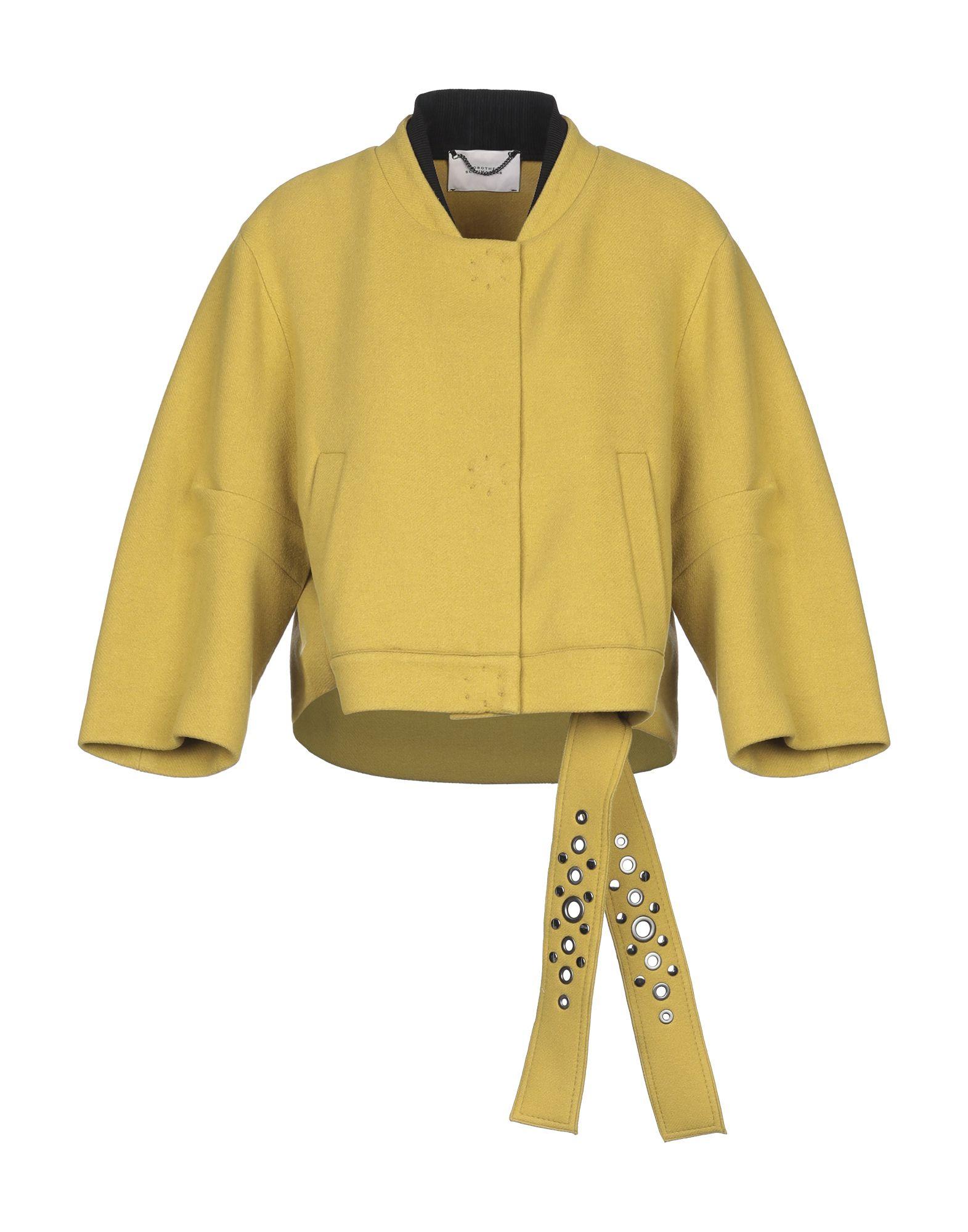 DOROTHEE SCHUMACHER Пальто dorothee schumacher ремень