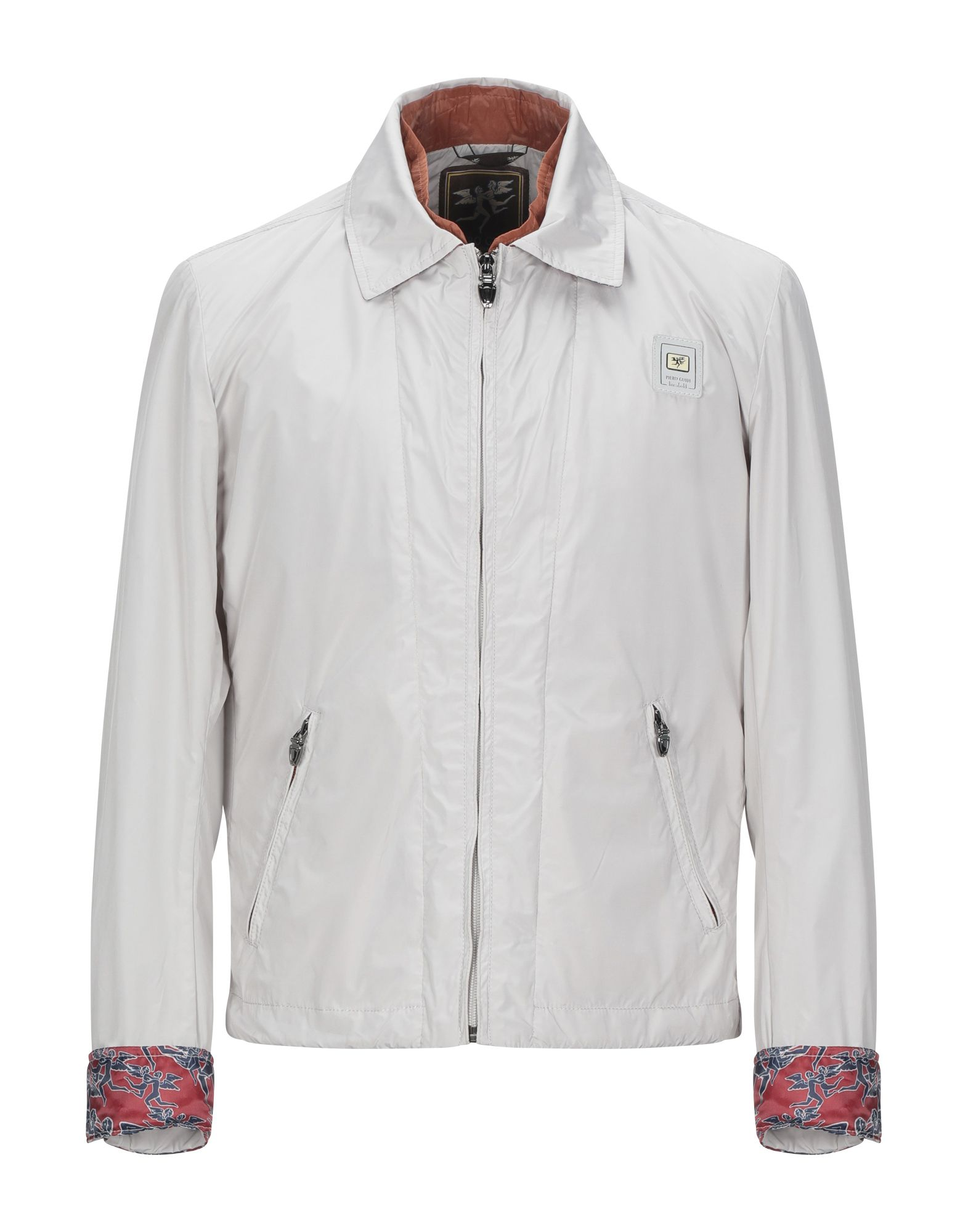 купить PIERO GUIDI Куртка дешево