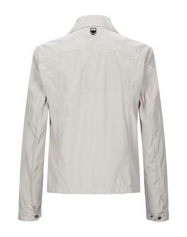 Фото 2 - Мужскую куртку  бежевого цвета