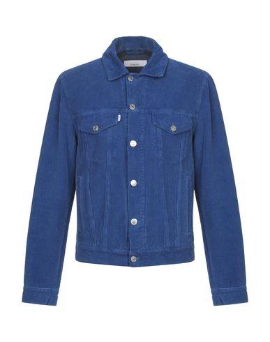 Купить Мужскую куртку HAIKURE синего цвета