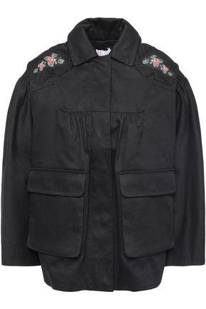 REDValentino Short Coat