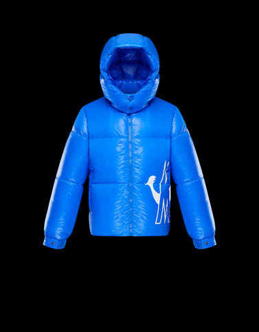 FRIESIAN Bright blue Category Outerwear Woman