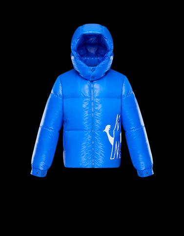 FRIESIAN Colore Blu china Categoria Capispalla