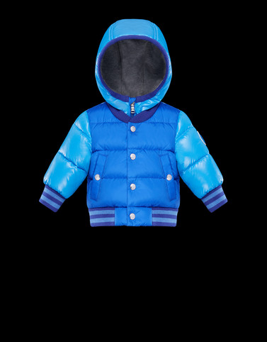 PINET Bright blue Baby 0-36 months - Boy