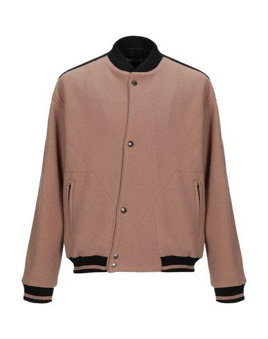 Купить Мужскую куртку  коричневого цвета