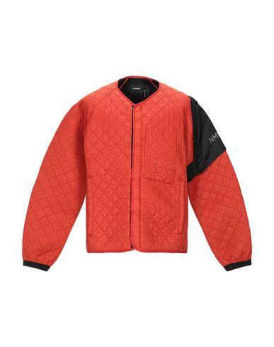 Купить Мужскую куртку NEMEN оранжевого цвета