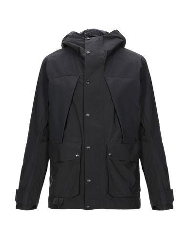 Купить Мужскую куртку THE NORTH FACE черного цвета