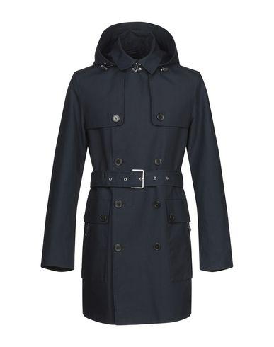 Купить Легкое пальто от MICHAEL KORS MENS темно-синего цвета