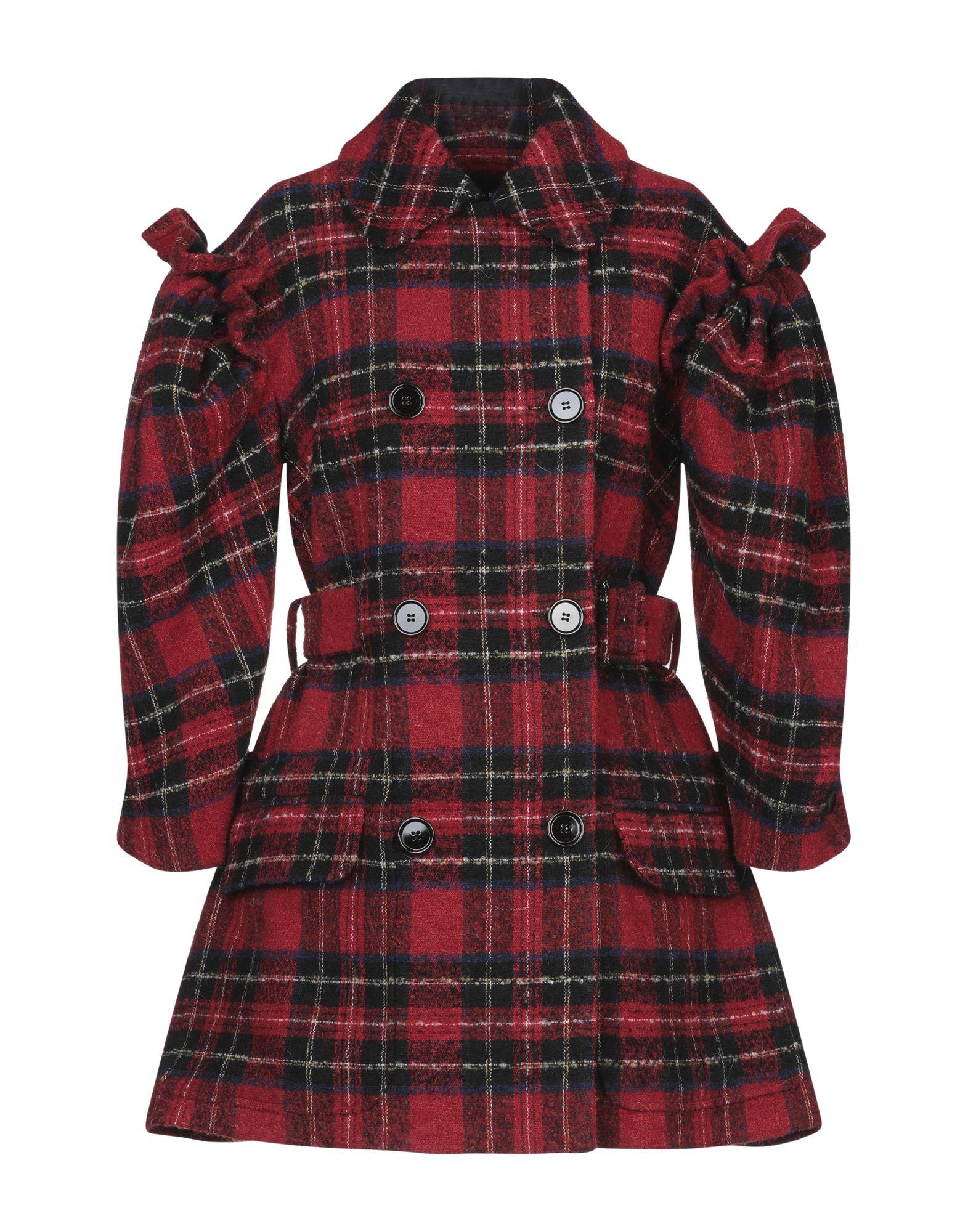 цена SIMONE ROCHA Пальто онлайн в 2017 году