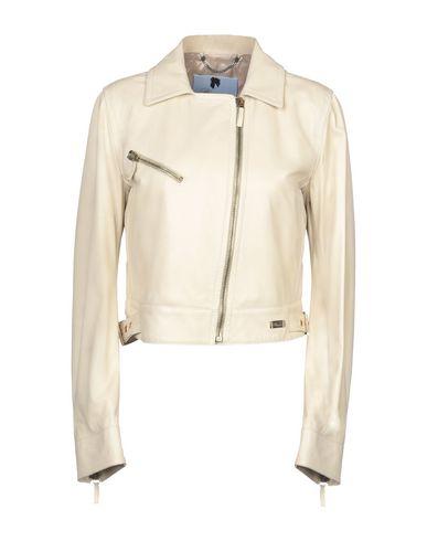 Купить Женскую куртку  бежевого цвета