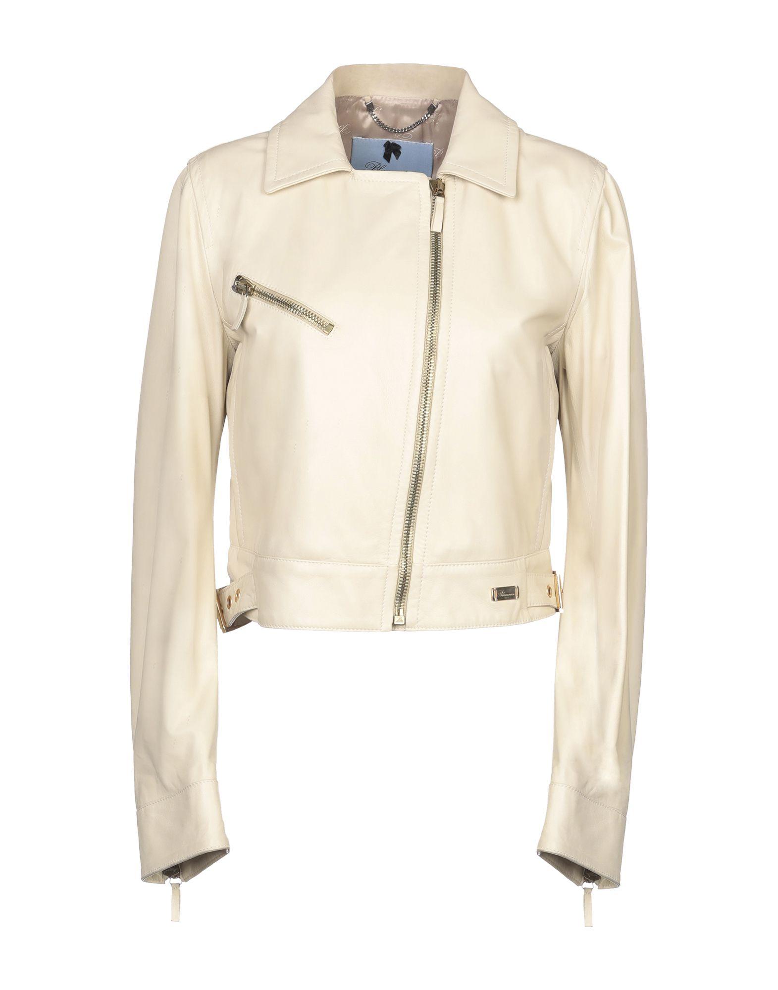 BLUMARINE Куртка