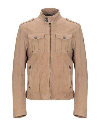 Купить Мужскую куртку  цвет песочный