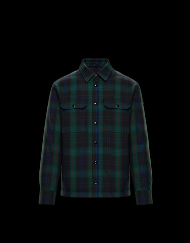 KOSMA Green View all Outerwear