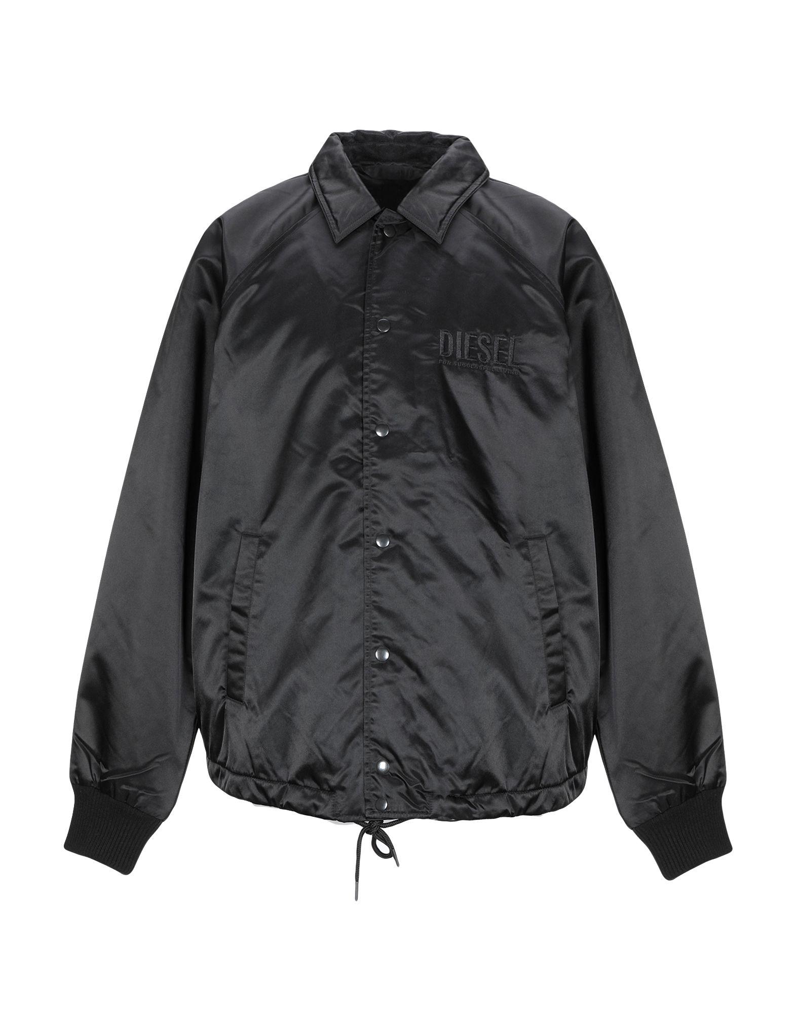 DIESEL Куртка diesel куртка бомбер jube