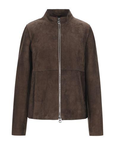 Купить Женскую куртку STEWART цвет какао