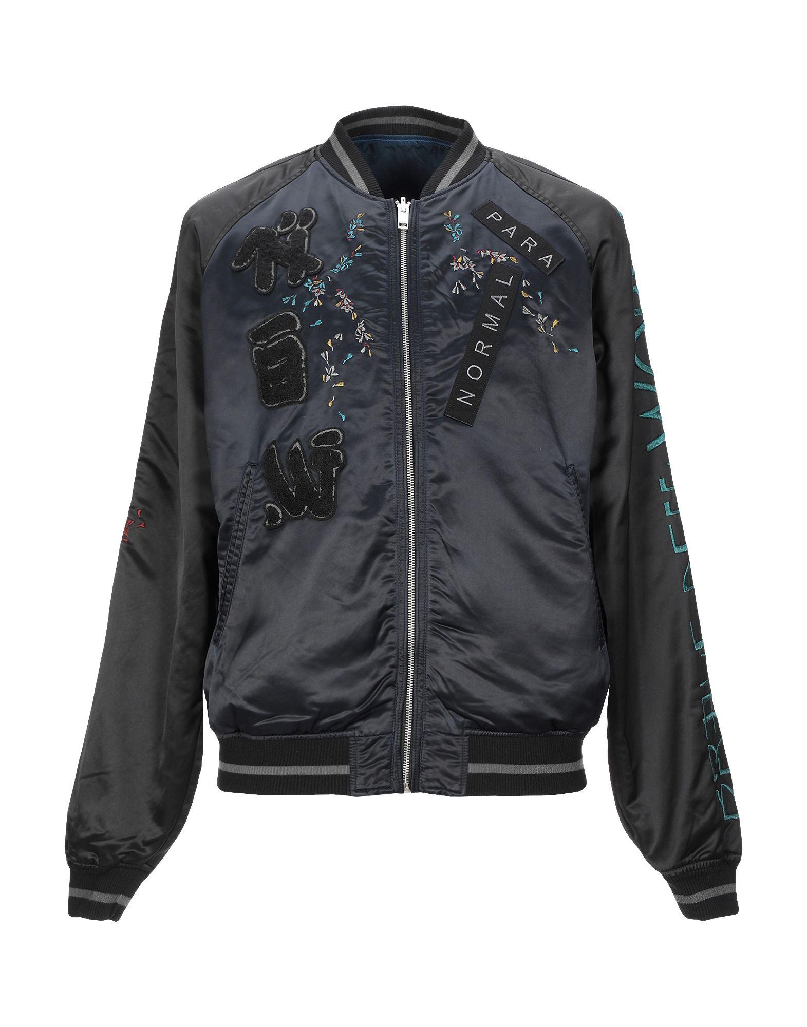 DIESEL Куртка куртка кожаная diesel diesel di303ewfexi7