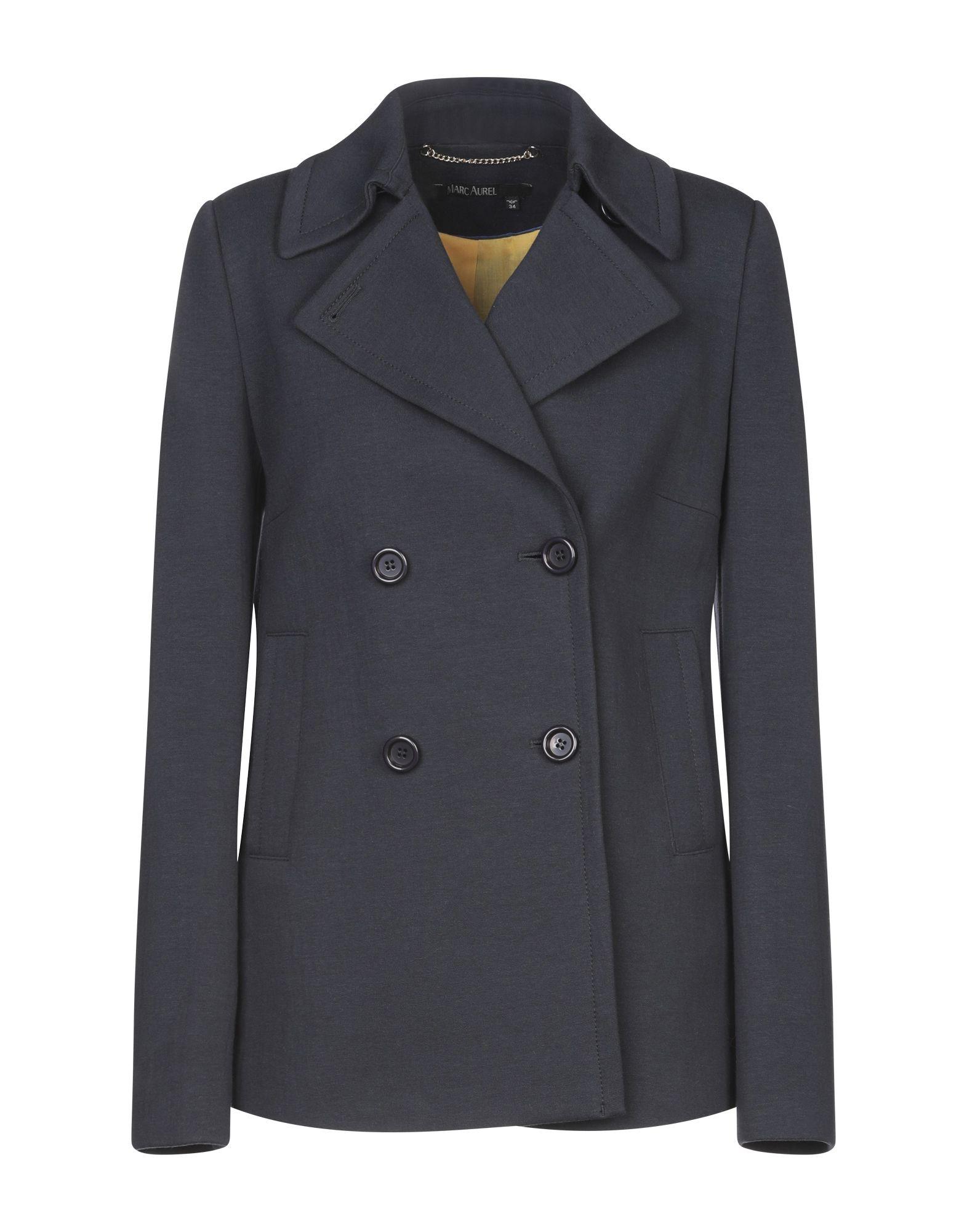 MARC AUREL Пальто пальто jean marc philippe