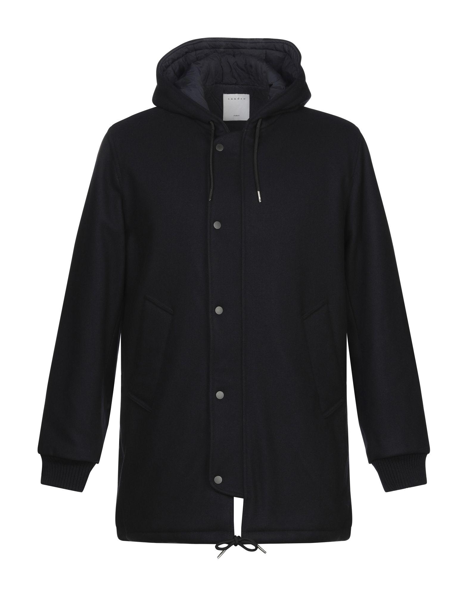 SANDRO Куртка цена