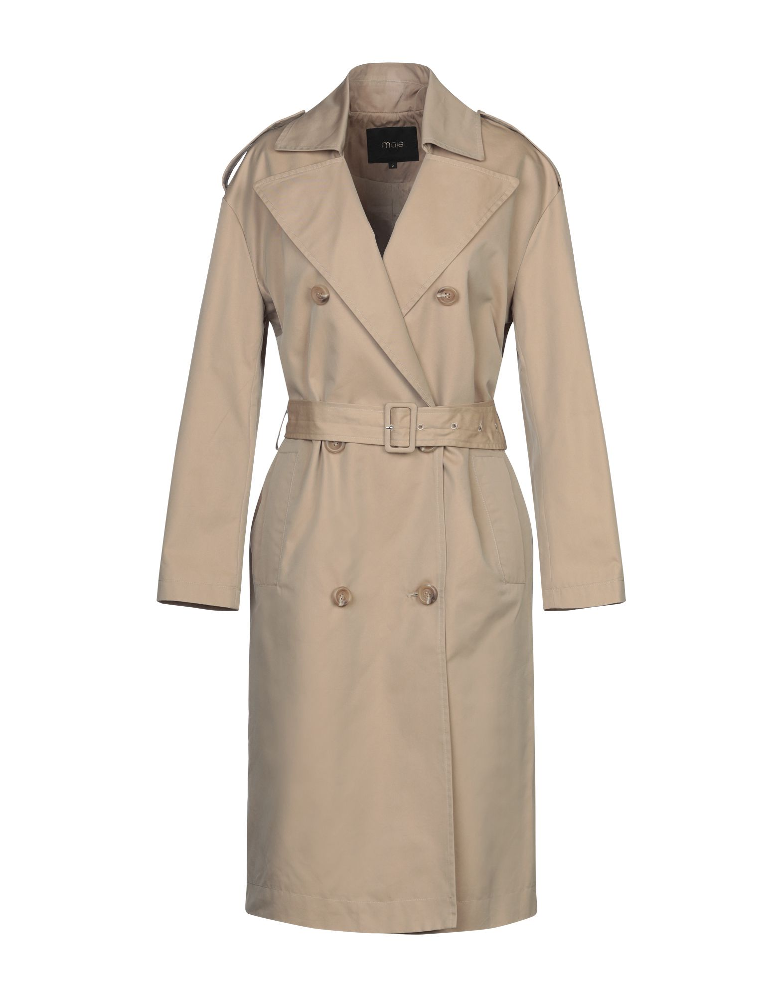 MAJE Легкое пальто цена и фото