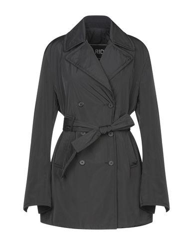 Купить Легкое пальто от MARIDÒ черного цвета