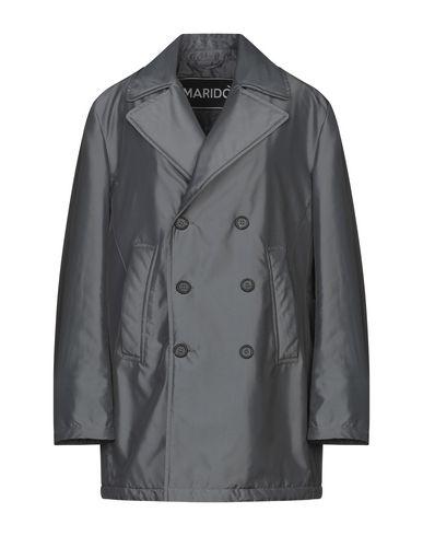 Купить Женскую куртку MARIDÒ свинцово-серого цвета