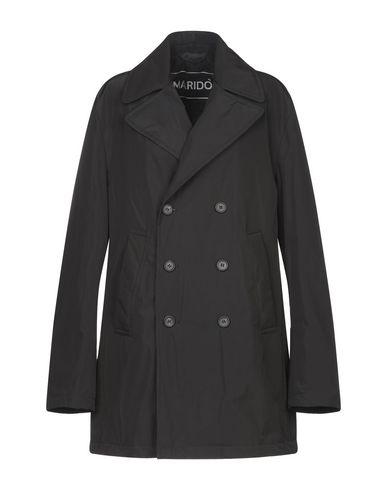 Купить Женскую куртку MARIDÒ черного цвета