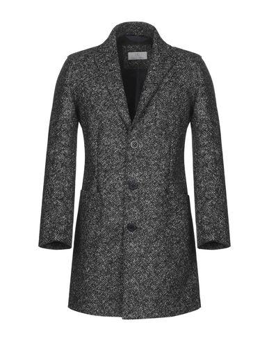Фото - Мужское пальто или плащ LOST IN ALBION цвет стальной серый