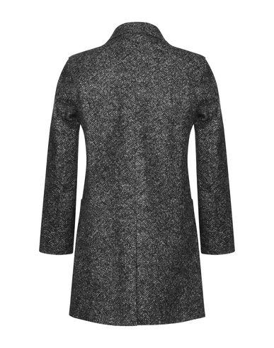 Фото 2 - Мужское пальто или плащ LOST IN ALBION цвет стальной серый